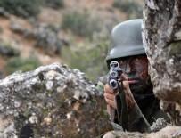 UYUŞTURUCU MADDE - 46 terörist etkisiz hale getirildi