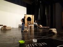 NOBEL EDEBIYAT ÖDÜLÜ - Adana Devlet Tiyatrosu'nda Sezon Heyecanı