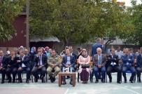 MURAT ÇELIK - Adilcevaz'da İlköğretim Haftası