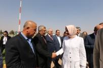 AİLE VE SOSYAL POLİTİKALAR BAKANI - Aile Bakanı Kaya, Gaziantep'te Engelli Öğrencilerle Bir Araya Geldi