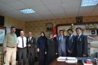 ŞEHİT AİLELERİ - Aile Ve Sosyal Politikalar İl Müdürlüğünde STK Sinerjisi