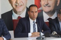 ALPASLAN KAVAKLIOĞLU - AK Parti Niğde İl Başkanından Adaylık Açıklaması