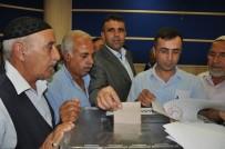 ADNAN BOYNUKARA - AK Parti Sincik İlçe Kongresi Yapıldı