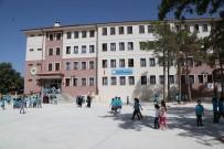 İMAM HATİP - Akyürek Açıklaması 'Büyükşehir Her Zaman Eğitimin Hizmetinde'