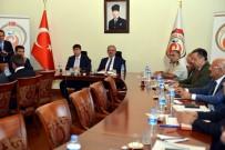 GÜNEYDOĞU ANADOLU - Antalya Doğu Ve Güneydoğu'dan 2 Bin 750 Çocuğu Ağırlayacak