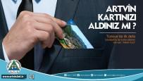 ARTVİN BELEDİYESİ - Artvin Kart Dönemi Başladı
