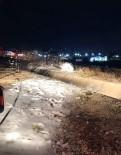 ATATÜRK - Atatürk Havalimanı'nda Özel Jet Pistten Çıktı Açıklaması 4 Yaralı