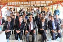 AVRUPA BIRLIĞI - Avrupa İşbirliği Günü Kutlamaları Kırklareli'de Gerçekleşti