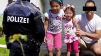 UZAKLAŞTIRMA CEZASI - Avusturya'da cinnet! Türk baba ailesini katletti