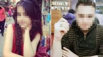 İNFAZ KORUMA - Aydın'da bir garip olay... Üniversiteli kız elinde tabanca yarı baygın bulundu