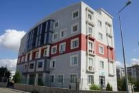 ÖĞRETMENEVI - Aydın'da Öğretmenevi Yeni Binasında Hizmet Vermeye Başladı