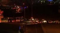 ATATÜRK - Bakanlık Açıklaması Atatürk Havalimanı Yeniden Açıldı