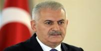 İSLAM - Başbakan'dan 'Hicri Yılbaşı' Mesajı
