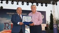 GENÇLİK VE SPOR BAKANI - Başkan Karaosmanoğlu, Rize Tanıtım Günleri Etkinliğine Katıldı