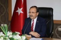 ÇEVRE VE ŞEHİRCİLİK BAKANLIĞI - Başkan Şahin Açıklaması 'OSB İle Bafra'nın Geleceğini Kuruyoruz'