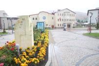 ORGANIK TARıM - Bayburt Üniversitesi Bir Haftada 800'E Yakın Bilim Adamını Bayburt'ta Ağırlıyor