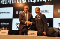 VODAFONE - Beşiktaş, Sponsoru İle Nikah Tazeledi