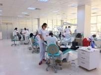 AHMET ERDOĞAN - BEÜ'ye 12 Yeni Diş Üniti Alındı