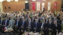SANAYİ SİTESİ - Bilim, Sanayi Ve Teknoloji Bakanı Özlü Açıklaması 'Türk Ekonomisi Manipüle Edilemez'