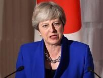 FIRAT KALKANI - Birleşik Krallık hükümetinden Türkiye raporuna yanıt