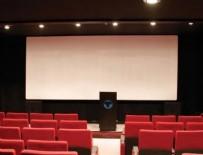AYŞENİL ŞAMLIOĞLU - Bu hafta 7 film vizyona girecek