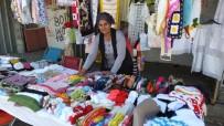 GÖZLEME - Burhaniye'de Hamarat Eller Kermesi Kadınları İş Sahibi Yaptı