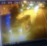 BENZIN - Bursa'da 2 Kişinin Ölümüne Sebep Olan Tur Şoförü Yakalandı