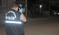 Bursa'da Bıçaklı Kavga Açıklaması 3 Yaralı
