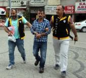 POLİS - Bursa'da Vahşet