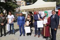 SİYASİ PARTİ - Çorum'da Ahilik Haftası Kutlamaları