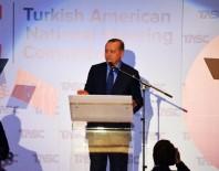 MEZHEPÇİLİK - Cumhurbaşkanı Erdoğan Açıklaması 'İslami Terör İfadesini Hangi Hakla Söylüyorsunuz'