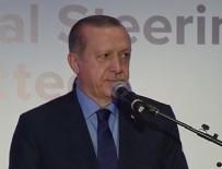 NEW YORK - Cumhurbaşkanı Erdoğan: ABD'nin FETÖ'nün gerçek yüzünü göreceğine inanıyoruz