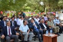 BELEDİYE BAŞKAN YARDIMCISI - Darende'de İlköğretim Haftası Kutlandı