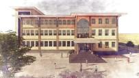 MUSTAFA HAKAN GÜVENÇER - Depremde Hasar Gören Okul Yeniden Yapılacak