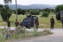 Dev operasyon hazırlığı; 46 köy ve mezrada sokağa çıkma yasağı