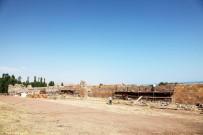 DOĞU ANADOLU - Doğu'daki Tek Osmanlı Kalesi Restore Ediliyor