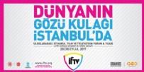 BÜYÜK BULUŞMA - Dünya Yayıncılığı IFTV'de buluşuyor