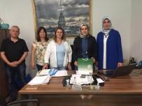 AYŞE KILIÇ - Düzce Belediyesi Üsküdar Belediyesi Ortak Proje Geliştirecek