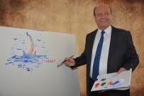 GAZI MUSTAFA KEMAL - Efeler Belediyesi 7. Uluslararası Egeart Sanat Günlerinde Yer Alacak