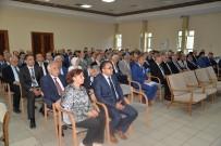 İL MİLLİ EĞİTİM MÜDÜRÜ - Eğitimde Kaliteyi Artırma Toplantısı Yapıldı