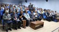 FıRAT ÜNIVERSITESI - Elazığ'da '1. Ulusal Elektrik Enerjisi Dönüşüm Kongresi' Başladı