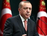 RUSYA - Erdoğan açıkladı: Asker göndereceğiz