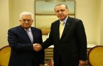 MOLDOVA - Erdoğan Liderlerle Görüştü