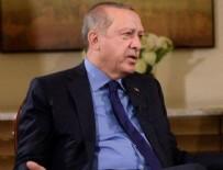 CUMHURBAŞKANı - Erdoğan S-400 konusuna noktayı koydu