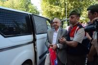 SİLAHLI TERÖR ÖRGÜTÜ - Eski İl Emniyet Müdürü Metin Seyfi Sazak serbest bırakıldı