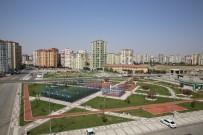 KENTSEL DÖNÜŞÜM PROJESI - Eşref Bitlis Parkı'nın Tanıtımı Yapılacak