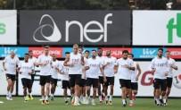 Galatasara, Bursaspor Maçı Hazırlıklarını Sürdürdü