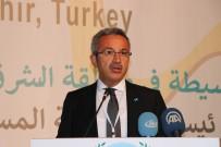 Gebze Belediye Başkanı Köşker UCLG Forumunda Konuştu