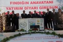 HÜKÜMET KONAĞI - Giresun'a 165 Milyon Liralık Yatırım