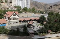 KARŞIYAKA - Gümüşhane'de Tarihi Konaklar Yeni Turizm Yatırımları İçin Satışa Çıkarıldı